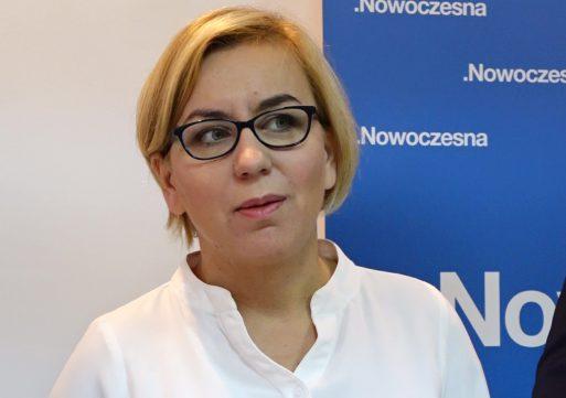 Paulina Hennig-Kloska – plany na nową kadencję.