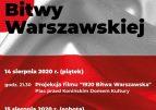 Konińskie obchody 100. rocznicy Bitwy Warszawskiej.