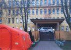 Szpital w Turku tylko dla pacjentów z  COVID-19. Protest mieszkańców.