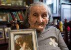 Pani Leokadia z Konina ma 104 lata!