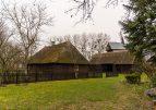 Dwie wystawy w Skansenie Muzeum Okręgowego.